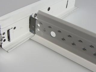 Фотография подвесной системы  Prelude 24 Non Corrosive