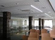 Подвесной потолок Cirrius, Image, Step, Doric, Decade, Contrast, Cynonyms